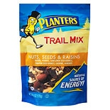 Planters Trail Mix Nuts, Seeds & Raisins