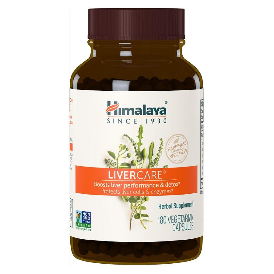 Liver Care Himalaya