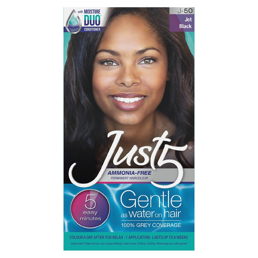 Black Hair Color Walgreens