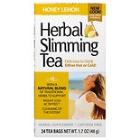 21st Century Herbal Slimming Tea Honey Lemon