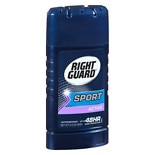Right Guard Sport Antiperspirant & Deodorant Invisible Solid Active