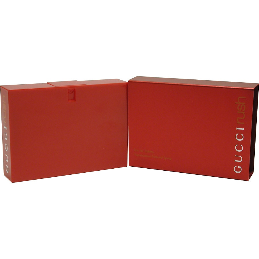 61650ee874a Gucci Rush Eau de Toilette Spray for Women