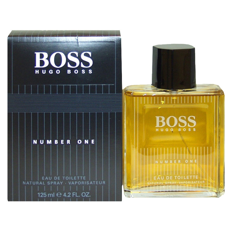 b6c8bc1ee6 Boss Hugo Boss Number One Eau de Toilette Spray | Walgreens