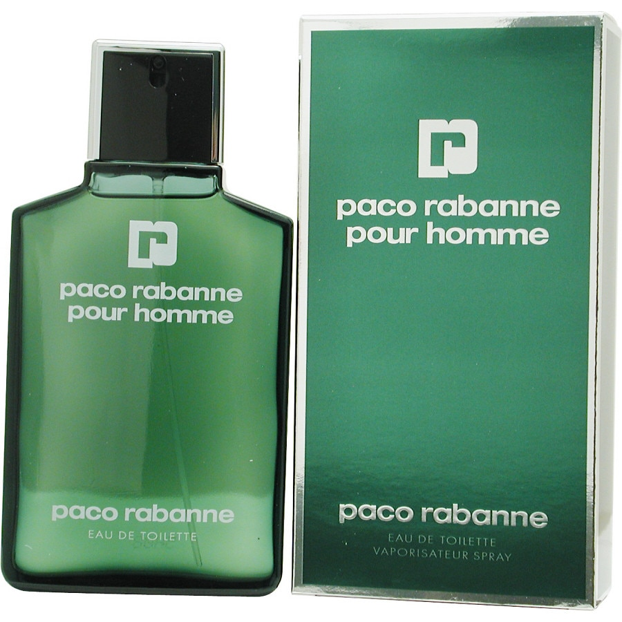 Paco Rabanne Eau De Toilette Spray For Men3.4oz by Walgreens