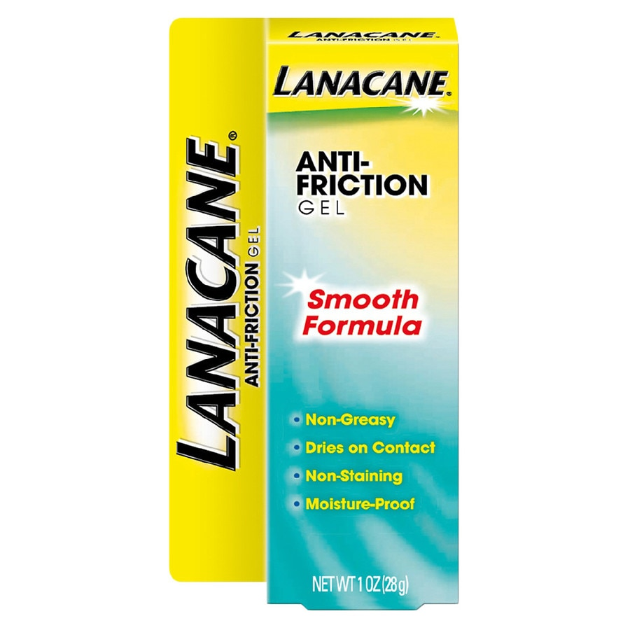 Lanacane Anti Chafing Gel Walgreens Monistat Relief Powder Product Large Image