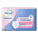 Tena Serenity Heavy Protection Underwear, Super Plus