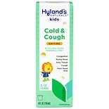 Hyland's Cold'n Cough 4 Kids Multi-Symptom Liquid