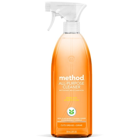 Method All-Purpose Surface Cleaner Ginger Yuzu - 28 fl oz