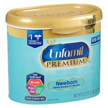 Enfamil Premium Newborn Infant Formula Powder Makes 156 Ounces