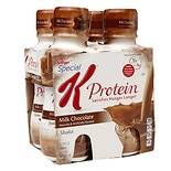 Special K Protein Shakes Milk Chocolate