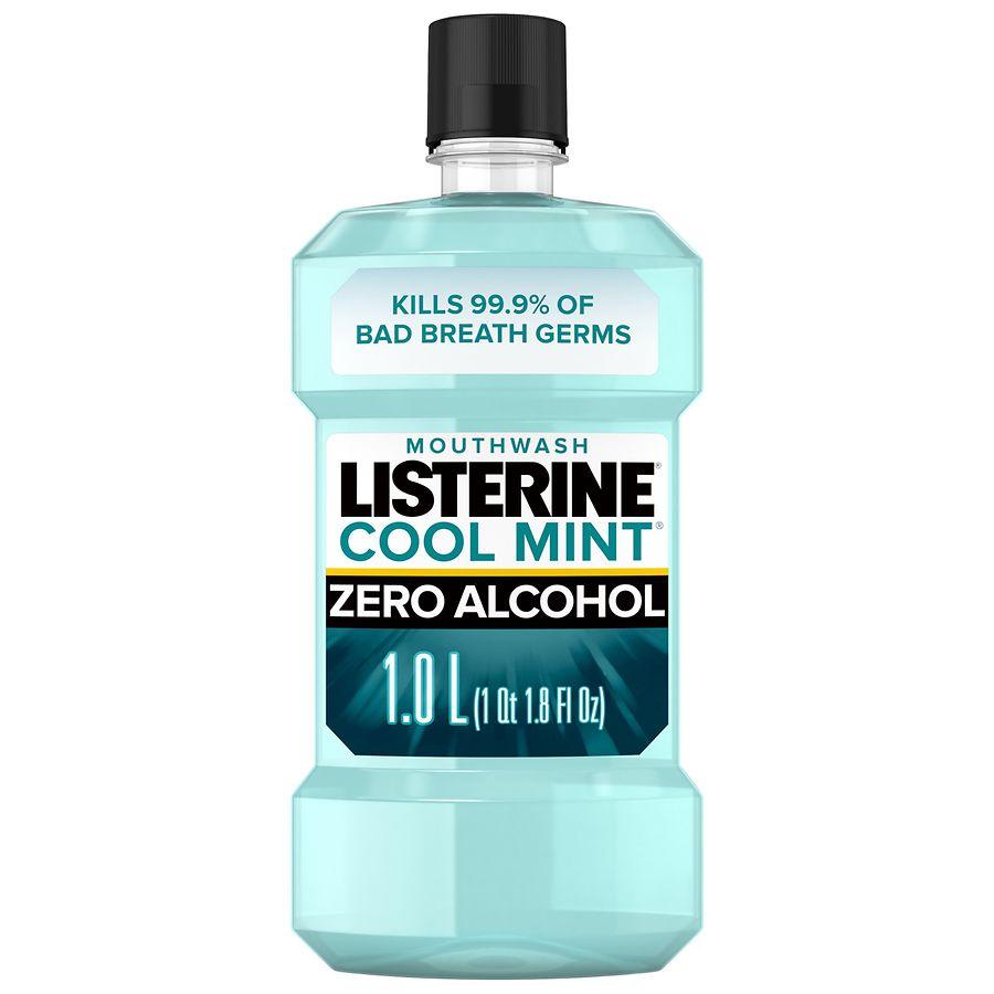 Image result for mint mouthwash