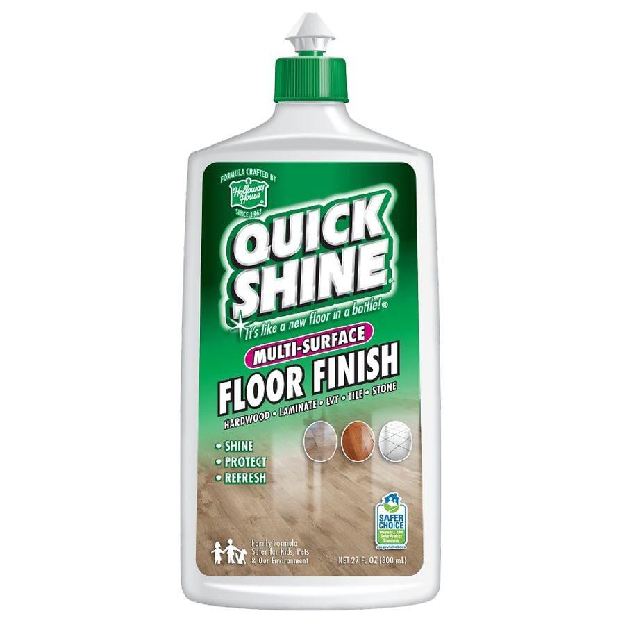 Quick Shine Multi Surface Finish Walgreens