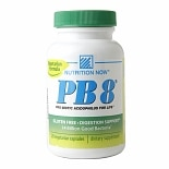 Nutrition Now PB 8, Probiotic Acidophilus, Vegetarian