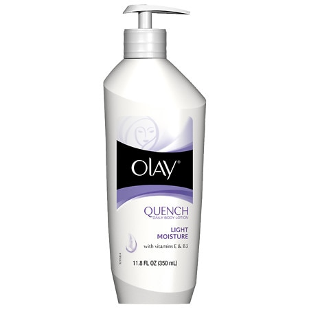 olay bath lotion