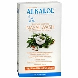 wag-Nasal Wash Mucus Solvent and Cleaner