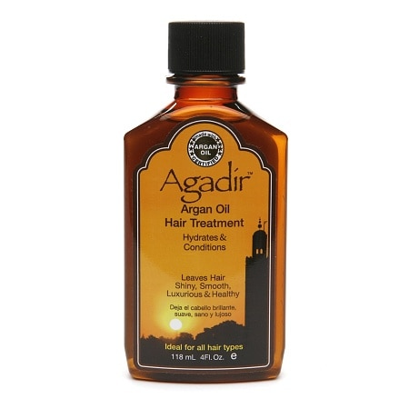 Agadir Argan Oil Hair Treatment