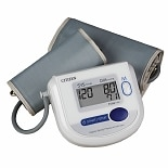 wag-Arm Digital Blood Pressure Monitor with Adult and Large Adult Cuffs