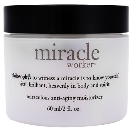 philosophy Miracle Worker Anti-Aging Moisturizer - 2 fl oz