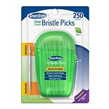 DenTek Deep Clean Bristle Picks Fresh Mint
