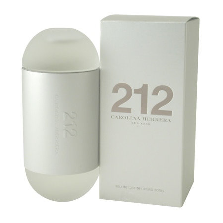 Carolina Herrera 212 Eau de Toilette Spray