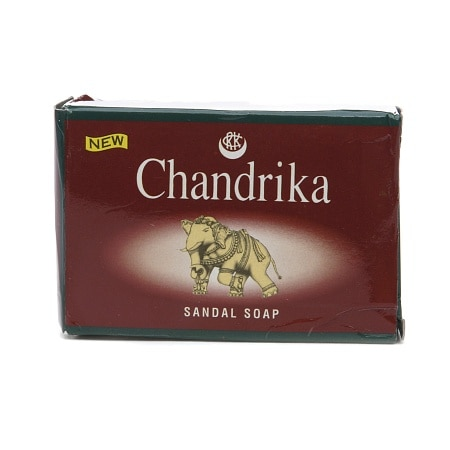 Chandrika Sandal Soap - 2.6 oz.