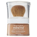 L'Oreal Paris True Match Mineral Gentle Makeup SPF 19 Soft Sable