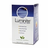 Luminite Natural Sleep Support, Capsules