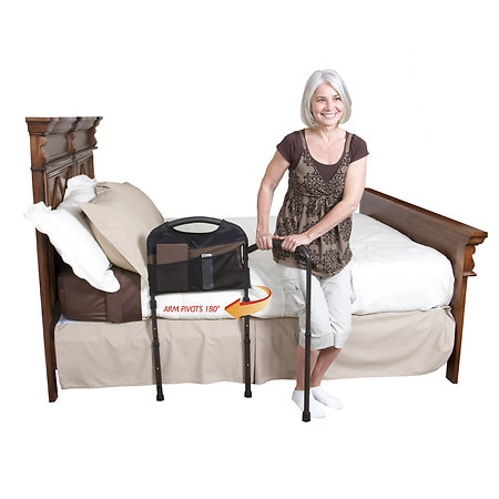 Stander Mobility Bed Rail