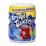 Kool-Aid Drink Mix Ice Blue Raspberry Lemonade