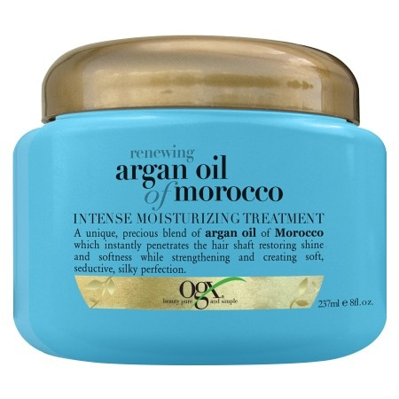 OGX Renewing Argan Oil of Morocco Renewing Treatment