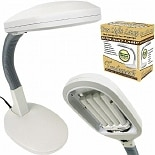 Trademark Home Home Collection Sunlight Desk Lamp 26 inches