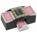 Trademark Poker Texas Holdem Card Shuffler