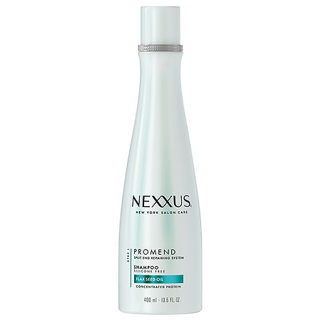 Nexxus Promend Shampoo for Hair Prone to Split Ends - 13.5 oz.