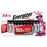 wag-Alkaline Batteries AA