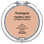 Neutrogena Healthy Skin Compact Makeup SPF 55 Classic Ivory