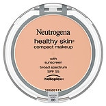 Neutrogena Healthy Skin Compact Makeup Natural Ivory