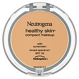 Neutrogena Healthy Skin Compact Makeup Natural Beige