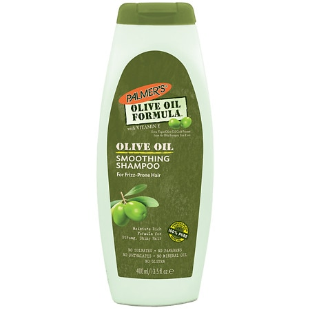 Palmer's Olive Oil Formula Smoothing Shampoo with Vitamin E - 13.5 oz