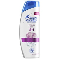 Deals List: 3-Pk Head & Shoulders Ocean Lift Anti-Dandruff 2 in 1 Shampoo & Conditioner