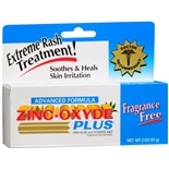 Zinc-Oxyde Plus Skin Protectant Ointment Fragrance Free