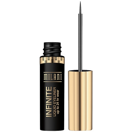 Beauty Tip Tuesday's : Product Review on Milani Infinite Liquid Eyeliner