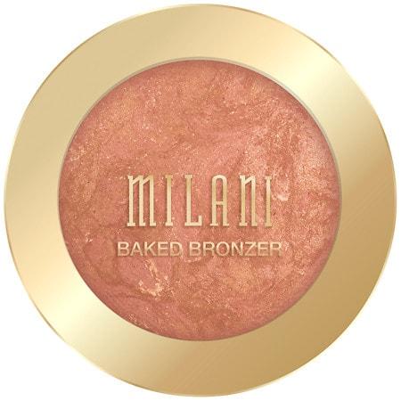Milani Baked Bronzer - 0.25 oz.
