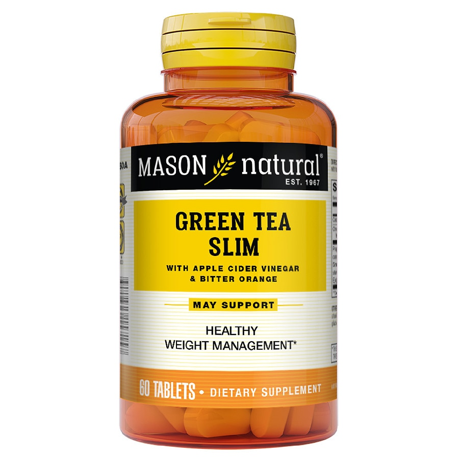 Green Tea Walgreens
