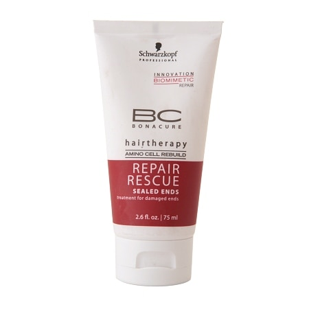 Schwarzkopf Professional Bonacure BC Hairtherapy Repair Rescue Sealed Ends