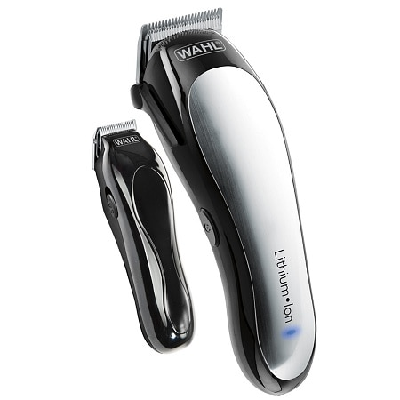 Wahl Lithium Ion Cordless Clipper, Model 79600-2101 - 1 ea