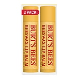 Burt's Bees 100% Natural Lip Balm Peppermint