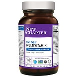 New Chapter Tiny Tabs, Multivitamin Tablets