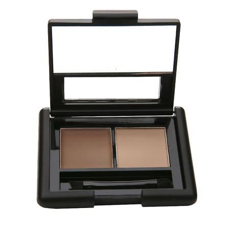 elf eyebrow kit medium vs dark. e.l.f. studio eyebrow kit, elf kit medium vs dark