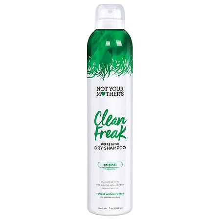 Not Your Mother's Clean Freak Refreshing Dry Shampoo - 7 oz.