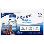 Ensure Nutrition Shake Milk Chocolate
